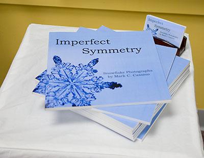 Imprefect Symmetry